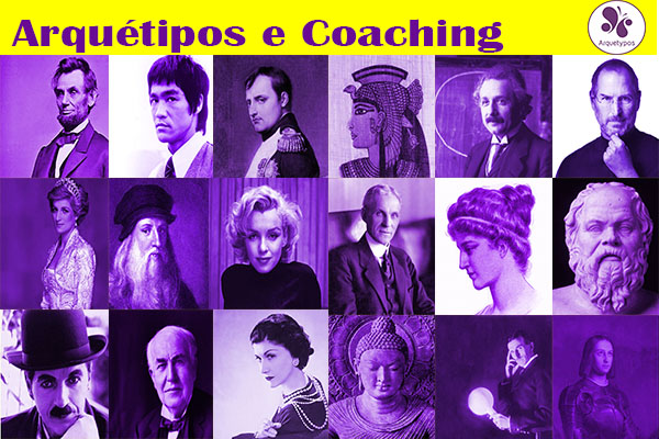 Arquétipos e Coaching