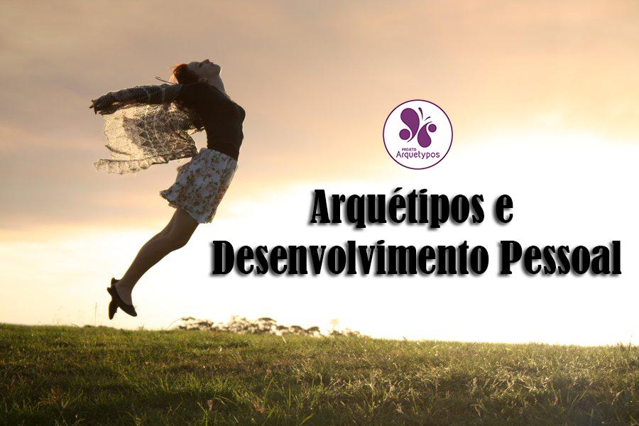 arquétipos e desenvolvimento-pessoal