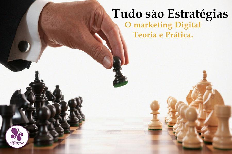 Arquétipos e estrategias de vendas