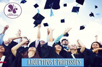 Arquétipos e Profissões