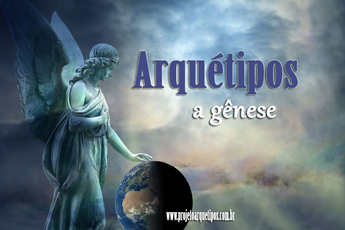 Arquétipos: a gênese