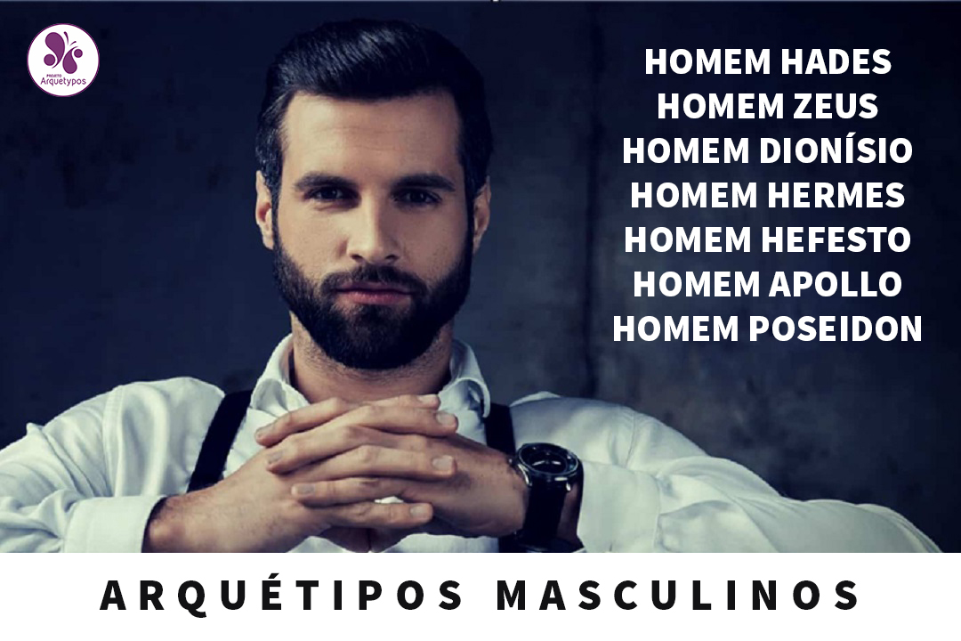 Arquétipos Masculinos