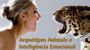 arquétipos animais