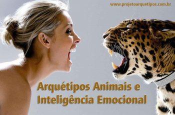 Arquétipos Animais e Inteligência Emocional
