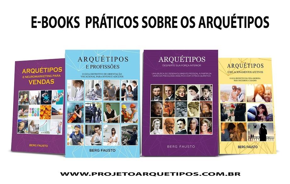 arquétipos-livros
